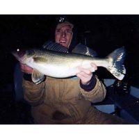 Walleye Fishing | Mighty Musky Fishing Guide Service