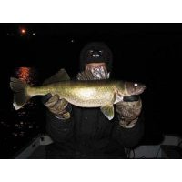 Walleye Fishing | Mighty Musky Fishing Guide Service
