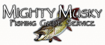Mighty Musky Fishing Guide Service